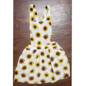 Sunflower Printed, Dress